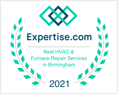 Alatec Heating & Cooling Was Voted Best HVAC Company in Birmingham